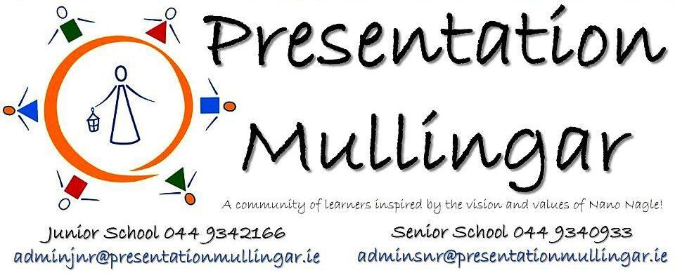Presentation Mullingar